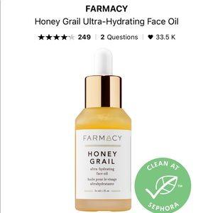 BNIB farmacy honey grail